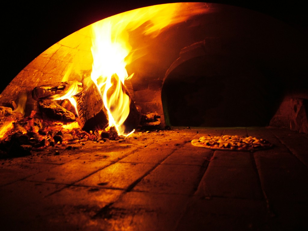 Pizzaugn - Bianco Pizzeria Byske
